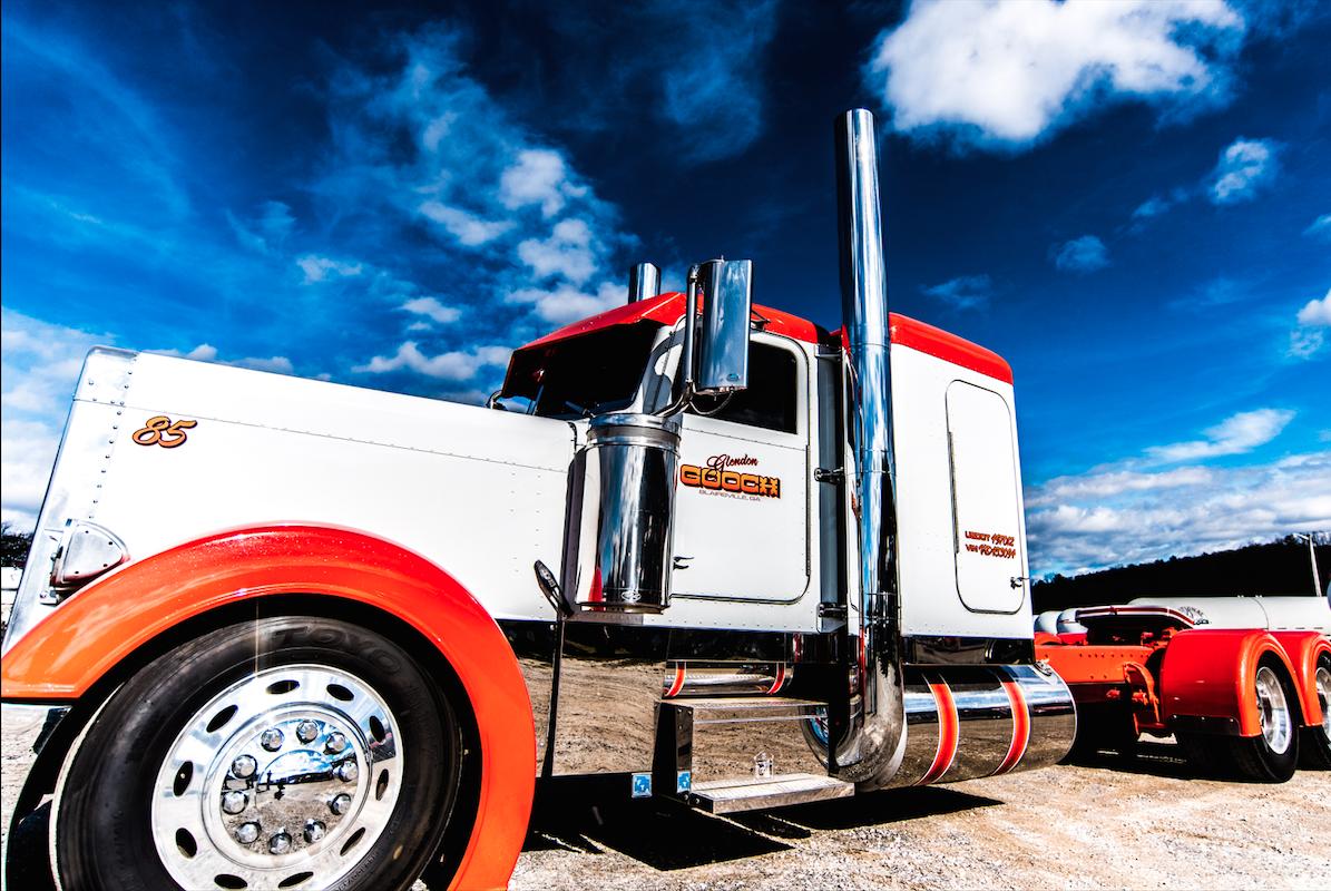 Home | Gooch Trucking