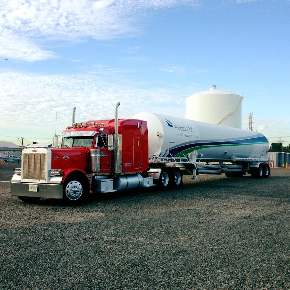 Gooch Trucking Company Inc